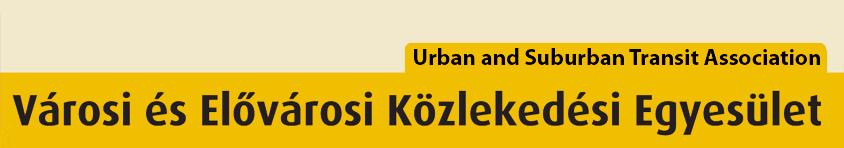 Városi és El?városi Közlekedési Egyesület